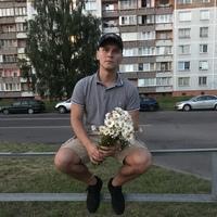 Фотография анкеты Дмитрия Ждановича ВКонтакте