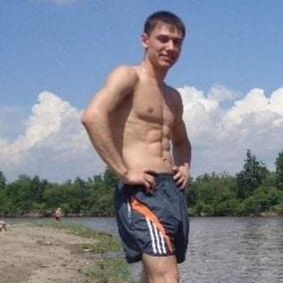 Егор Ротов