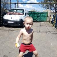 Личная фотография Олежки Донецкого