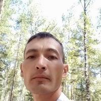 Фотография страницы Сергея Филиппова ВКонтакте