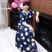Фотография страницы Ольги Мальцевой ВКонтакте