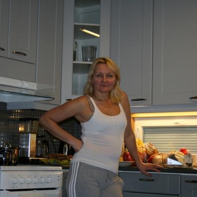 Наталья Яковишина, Санкт-Петербург