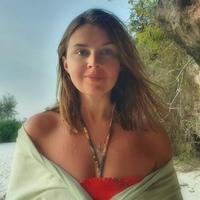 Личная фотография Ани Будковой ВКонтакте