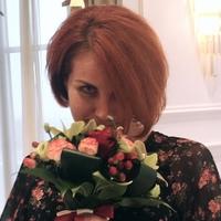 Личная фотография Екатерины Рыжик