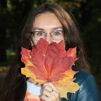 Аннушка Сазанова фото со страницы ВКонтакте
