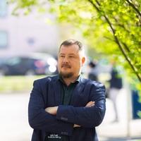 Личная фотография Андрея Добровольского