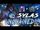 NEW SYLAS BUG ABUSE! DONT TELL RIOT 🤫 Voyboy