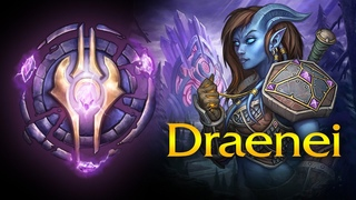 World of Warcraft - Music & Ambience - Draenei