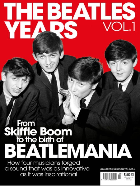 The Beatles Years Vol1 2019