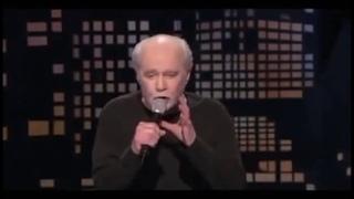 """ДЖОРДЖ КАРЛИН : """"Мы все РАБЫ!"""""""