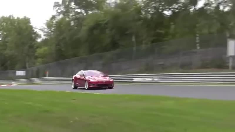 Тест драйв Porsche Taycan Последний довод королей