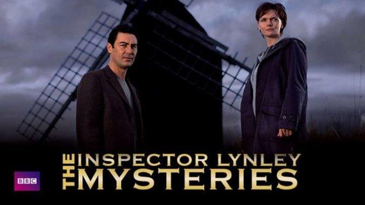 Инспектор Линли расследует 6 сезон 2 серия @