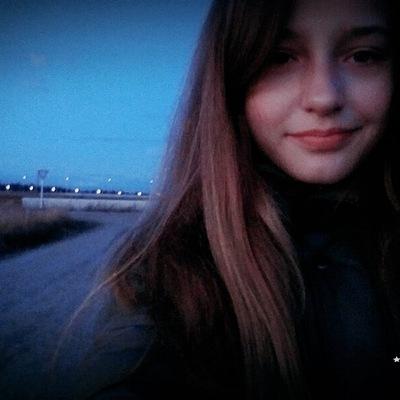 Виктория Зырянова