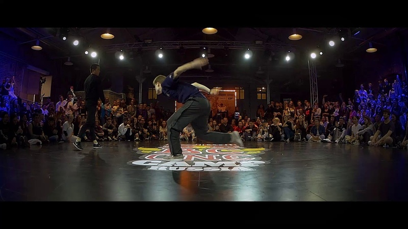 🤴 RED BULL BC ONE BATTLE ↔ 1'2 ↔ Archin vs Tema ↔ ALL STYLE 1x1 bmvideo redbullbcone