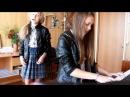 Девочка ,очень хорошо поет Girl sings very cool