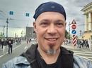 Личный фотоальбом Алексея Михеева
