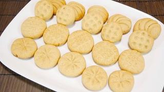Медовое печенье | Самое быстрое и недорогое