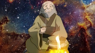 1 hour Uncle Iroh Inspiration