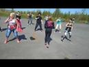 Солнечный ZUMBA OPEN AIR. Приморский парк, 26.05.2018)