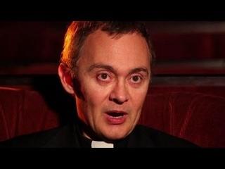 Interview : Un exorciste parle de sa pratique