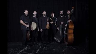 POLIS Ensemble, Live Rec @ Music Art Lab with Октава Microphones – Krátima (Ioannis Koukouzelis)