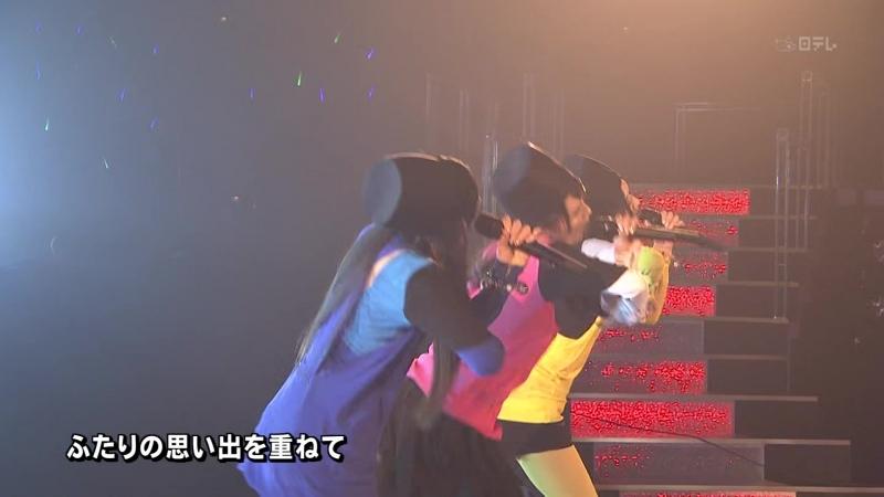 Perfume - VOICE Nee (BestHit Kayosai 2010.11.25)