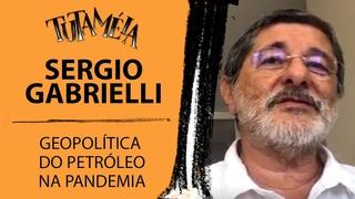 Tutaméia entrevista Sergio Gabrielli