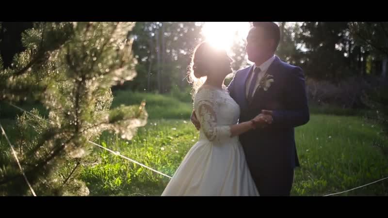 Wedding day Laysan Artur