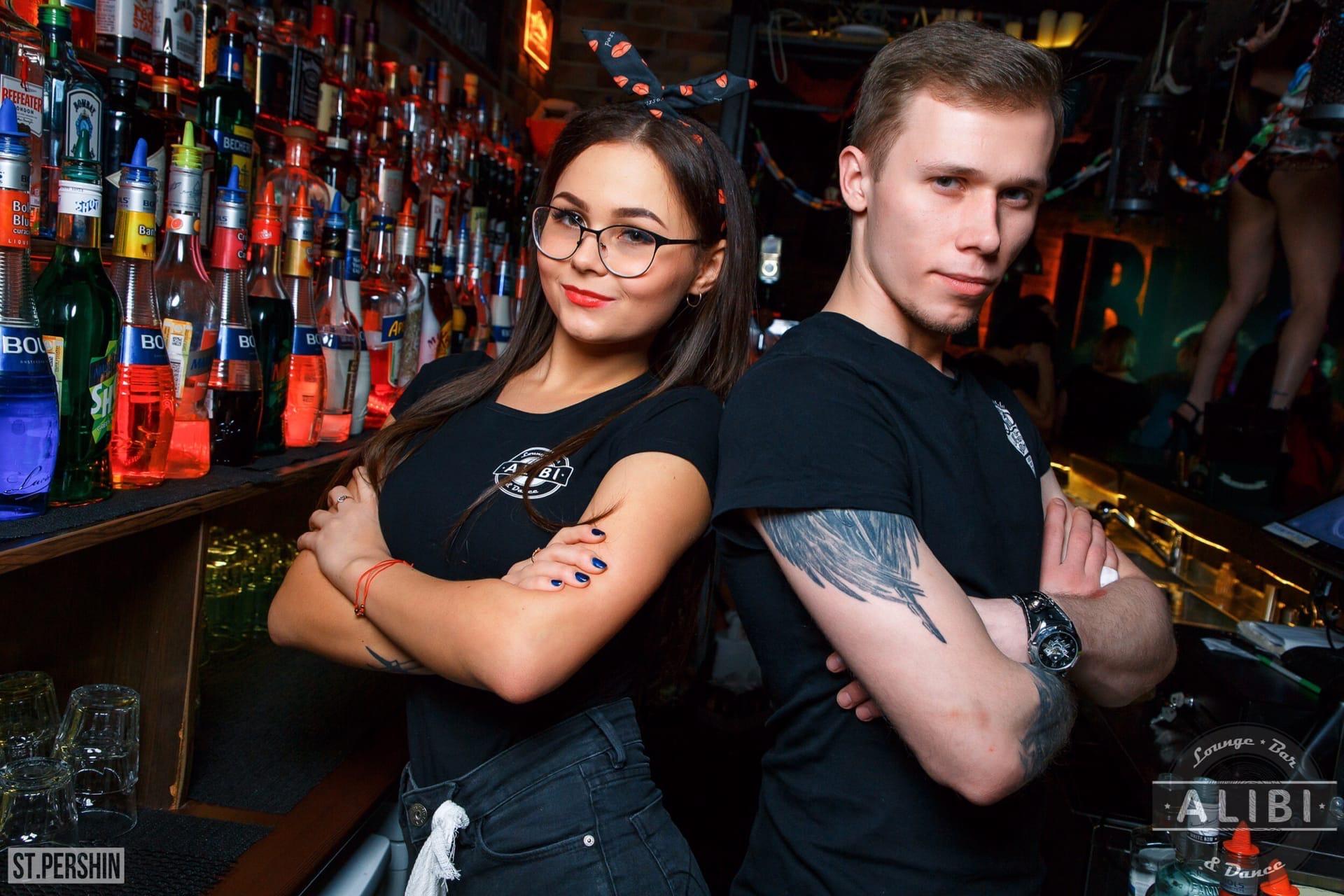 Ночной клуб алиби йошкар ола работа охрана в клубе ночном