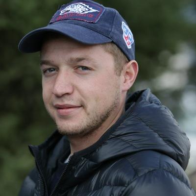 Александр Тебеньков