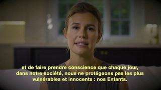Pédocriminalité : La survivante Alexandra Zarini héritière de la maison GUCCI porte plainte