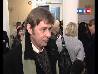 5 ноября ушел из жизни актер театра «Бенефис» Сергей Приставко