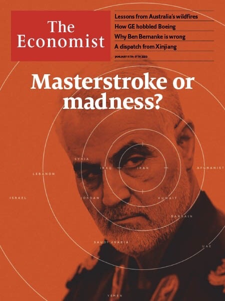 The Economist USA 01