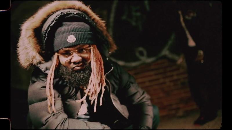 Sada Baby Pressin ft King Von Official Video