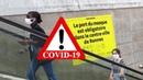 Alerte au CHU ! Réanimation saturée Covid-19 !