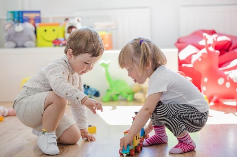 Чтобы дети взрослели, им необходимо ИГРАТЬ!», изображение №1