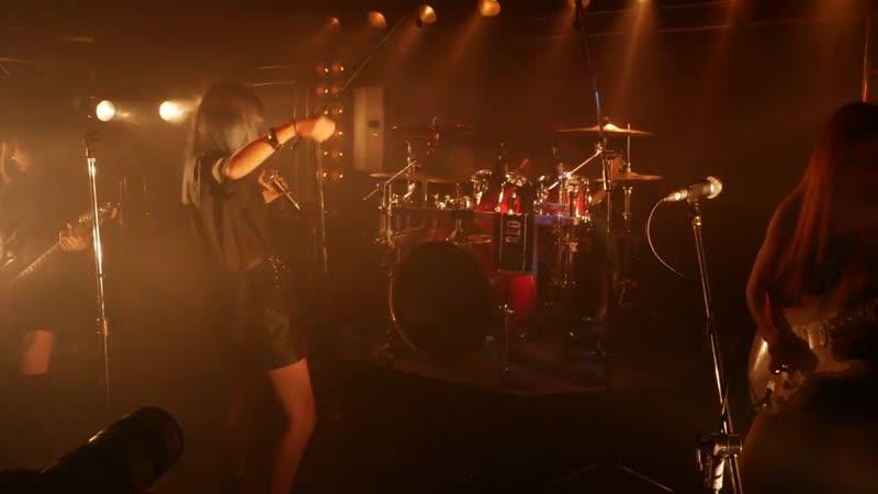 2019 07 05 롤링걸즈 Rolling Girlz Kurenai X Japan cover 4K @롤링 스톤즈