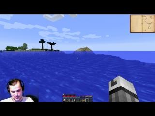 Вот Это Поворот!!! Кедр!  | SevTech: Ages | Minecraft | RHWORLD [RU]