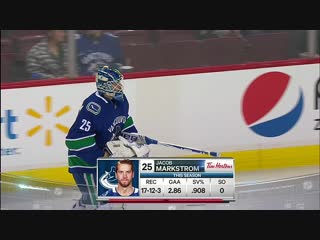 NHL 2018-2019 / RS /  / Arizona Coyotes vs Vancouver Canucks