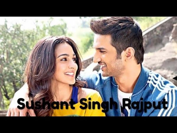 R I P Sushant singh Rajpput Janne nhi denge tujhe Vky music t series Sad song