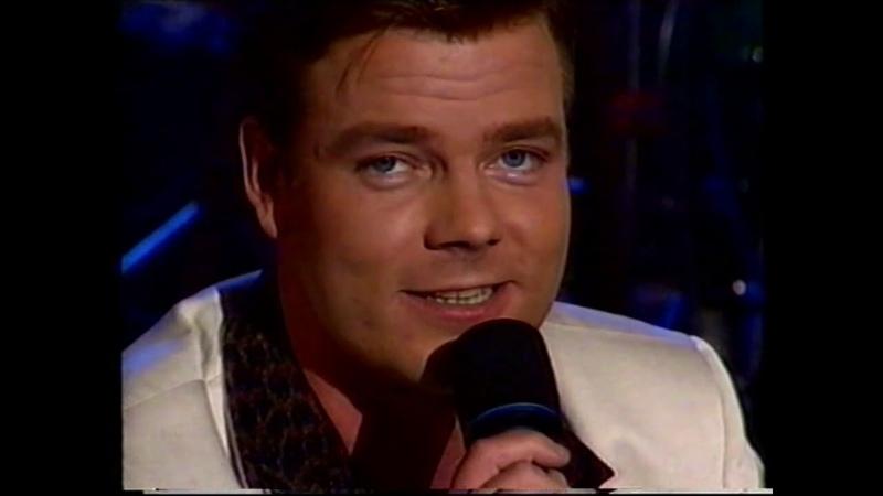 Jari Sillanpää Kaduilla tuulee live 96 haastattelu