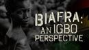 Biafra An Igbo Perspective