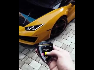 Современные технологии - автодевайс для мгновенной смены окраски авто! Мгновенный автотюнинг.
