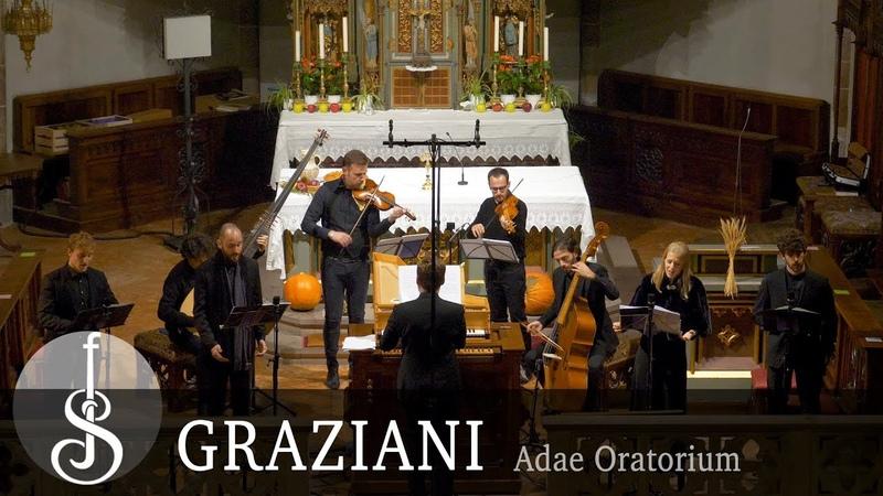 Graziani Adae Oratorium