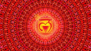 256Hz 》ROOT CHAKRA CLEANSING SOUND BATH 》Let Go of Fear, Worries & Anxiety 》Chakra Healing Music