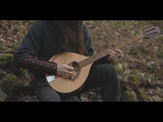 Netflixs The Witcher - Geralt Of Rivia Main Theme - Cover by Dryante