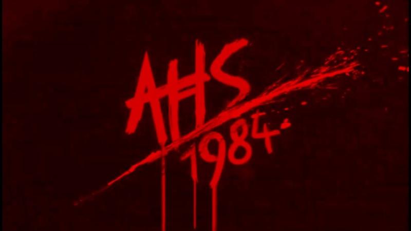 Официальный трейлер 9 сезона Американская история ужасов 1984 Крутая русская озвучка TV Shows