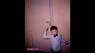 peggy sue — 6ame 6ad 6tory [full album]