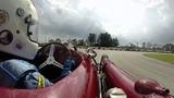 1955 Lancia D50 Formula 1 car at PBIR