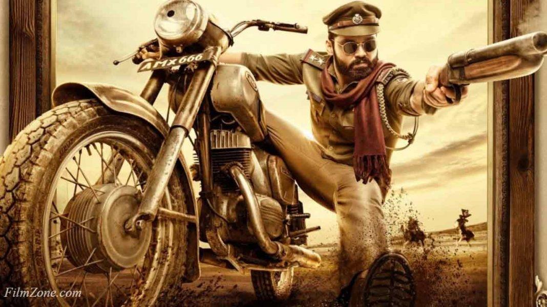 """Индийские Фильмы 2020 / Индийские Кино 2020 """" Его зовут Шриманнараяна """" Смотреть Индийские Фильмы 2020"""